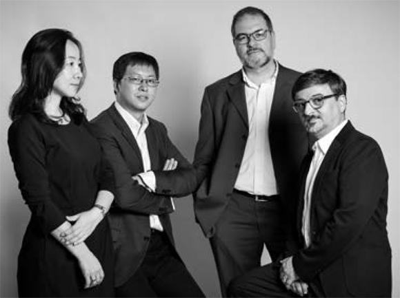 Ran Li, Lei Yang, Wolf Loebel, Pablo Molina